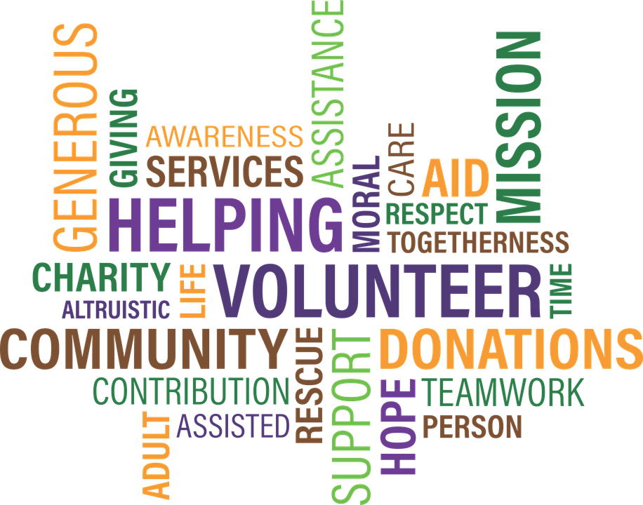 Volontariato e cittadinanza attiva
